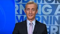 Dan Abrams discusses his new book 'Kennedy's Avenger'