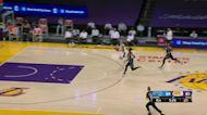 Game Recap: Lakers 96, Magic 93