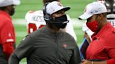 Byron Leftwich on Marshall head coaching job: Just focused on the game