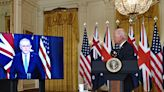 "Australians aghast as Joe Biden calls Prime Minister ""that fella down under"""
