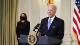 Joe Biden Says U.S. Will Have Enough Vaccines For All Adults By End Of May