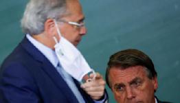 Brazil Senate hands pandemic probe to top prosecutor, few expect Bolsonaro charges