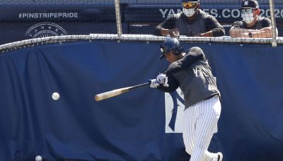 New York Yankees Now Have Ninth Covid-19 Breakthrough Case