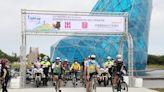 嘉義濱海小鎮自行車深度慢遊出發 騎趣布袋體驗東石
