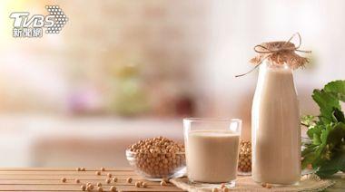 運動後還在喝無糖豆漿?5款「植物界高蛋白」報你知│TVBS新聞網