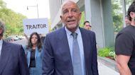 Trump ally Barrack pleads not guilty in UAE case