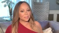 Mariah Carey on overcoming personal struggles, being an encouraging mom and finding success