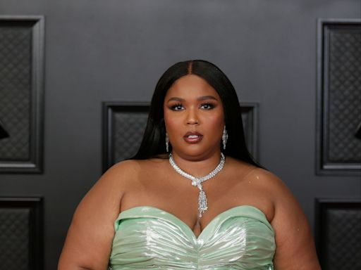 Lizzo Says Fat Women Aren't Benefiting From the Body-Positivity Movement