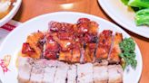 【台北世貿101站美食】甘牌燒味 ~ 祕汁烤鴨腿 . 蜜汁排骨 . 脆皮燒肉 . 陳皮紅豆湯 - SayDigi | 點子生活