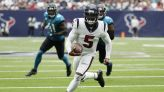 David Culley details why Texans will stick with Tyrod Taylor as the starting QB