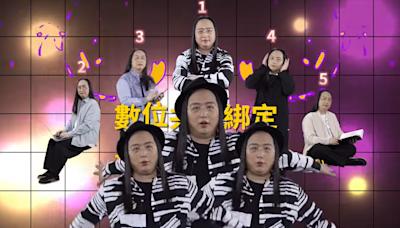 唐鳳廣告挨批「瞠目結舌」花多少 經濟部:20萬製作費│TVBS新聞網