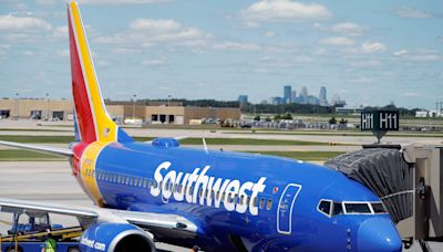 Southwest CEO says the airline doesn't have enough planes for 2022 as demand spikes and it hints at more international flying