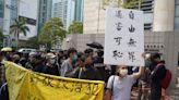 胡錫進評47港人案 吹捧國安法 遭網民打臉