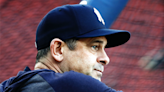 Aaron Boone returning as New York Yankees manager after contract extension, per reports