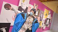 遏止盜版品!街頭藝術家《I LOVE BANKSY特展》在台公開展60件超過千萬元真品 !!