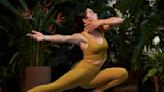 lululemon「FEEL」活動打造身心連結的健康生活,全新InStill瑜伽褲宛如擁抱的包覆感