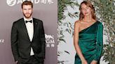 Liam Hemsworth and Gabriella Brooks Make First Official Appearance as a Couple