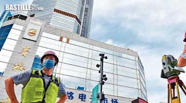 防高齡摩廈現安全問題 業界倡以儀器實時監測 | 社會事