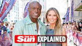 Who are Heidi Klum and Seal's Kids?