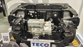 全球電動載具需求增溫 東元電動車動力系統明年量產