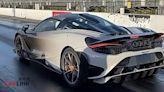 引擎還是「原廠」!McLaren 765LT首見零四「八秒台」