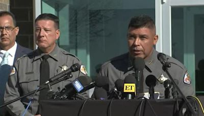 """Alec Baldwin Shooting: """"No One Has Been Ruled Out,"""" DA Says Of Charges; """"No Footage Of The Actual Incident,"""" Sheriff Says"""
