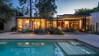 Even Ellen Will Be Hard Pressed To Improve On This Midcentury Masterpiece