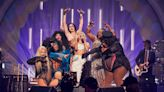 Miley Cyrus' Cher cover with RuPaul's Drag Race queens will make you 'Believe' in Pride