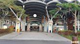 防疫期間台東最美風景 火車站冷冷清清