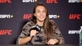 Amanda Ribas says she cried after first UFC loss, fully intended on quick turnaround