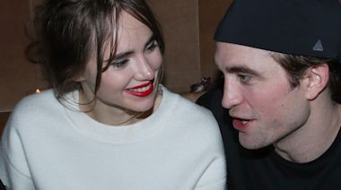 'Inseparable' Robert Pattinson and Suki Waterhouse Have 'Discussed Getting Engaged'