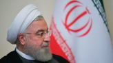 Iran's Rouhani Says 'Ball in U.S. Court' Over Nuclear Dispute