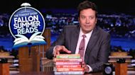Jimmy Summarizes the Plots of the Tonight Show Summer Reads 2021 Book Picks