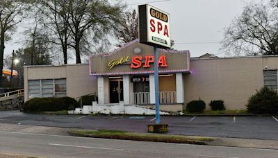 Atlanta-area spa shooting suspect pleads guilty to 4 killings