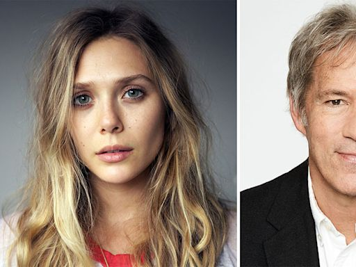 Elizabeth Olsen To Star In 'Love And Death' HBO Max True Crime Limited Series From David E. Kelley, ...