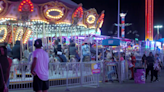Crowds enjoy food, rides on final day of Big Fresno Fair