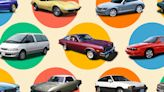 The 50 Most Underappreciated Cars of All Time