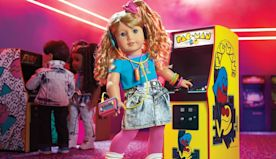 Yep, That's Right, We Ranked Our Fave American Girl Dolls