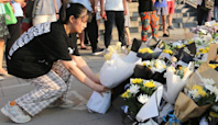 China flood death toll rises sharply to over 300
