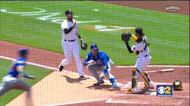 Javy Baez Fools Pirates In Baserunning Play As Cubs Win