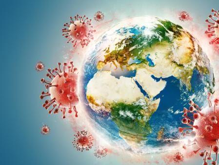 預言家警告:人類或將迎來新的大瘟疫(圖) - - 預言未來