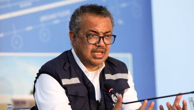 WHO's Tedros seen running unopposed for top job despite Ethiopia snub - sources