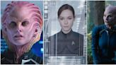 Star Trek Beyond: 10 Things You Didn't Know About Kalara