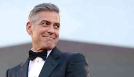 George Clooney to be honoured by the Museum of Modern Art for contribution to cinema