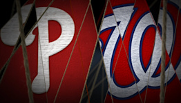 Phillies vs. Nationals Highlights