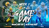 Packers Wire staff predictions: Week 2 vs. Detroit Lions