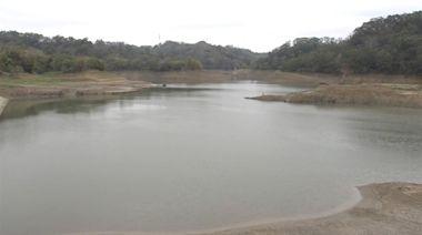 石門水庫人造下雨 翡翠水庫90天後有「2座石門」水量