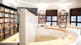 台北松菸「不只是圖書館」澡堂改建 「而且有花園」享受戶外閱讀樂趣 「泡澡書單」超舒壓!