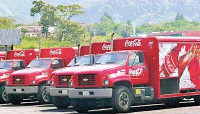 可口可樂預告明年成本升
