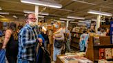 'Chaos' at Book Revue as store gives away rest of its books after closure